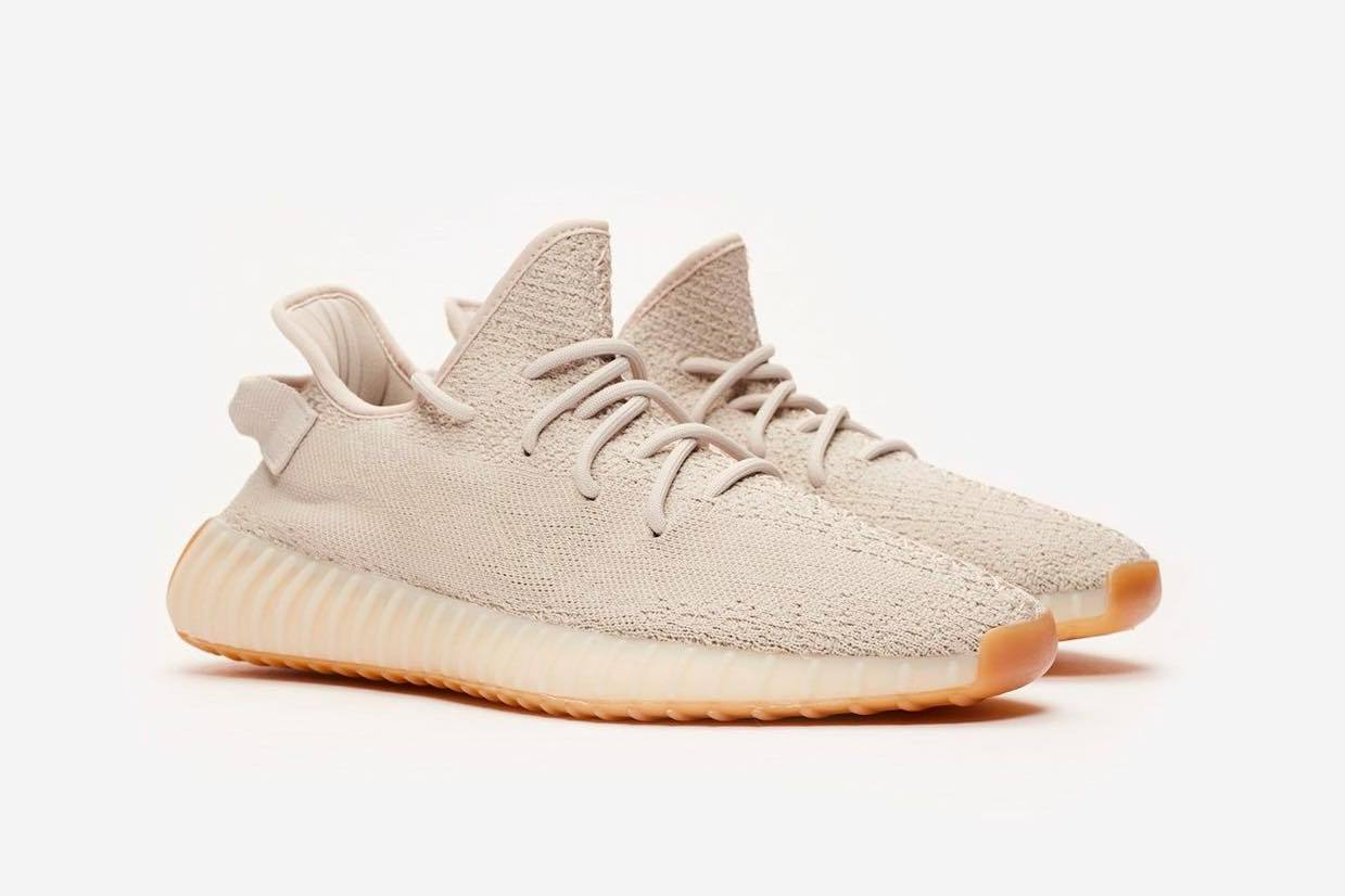 the latest c1948 a3fd9 How To Spot Fake Vs Real Yeezy Sesame (350 V2 Sesame Legit ...