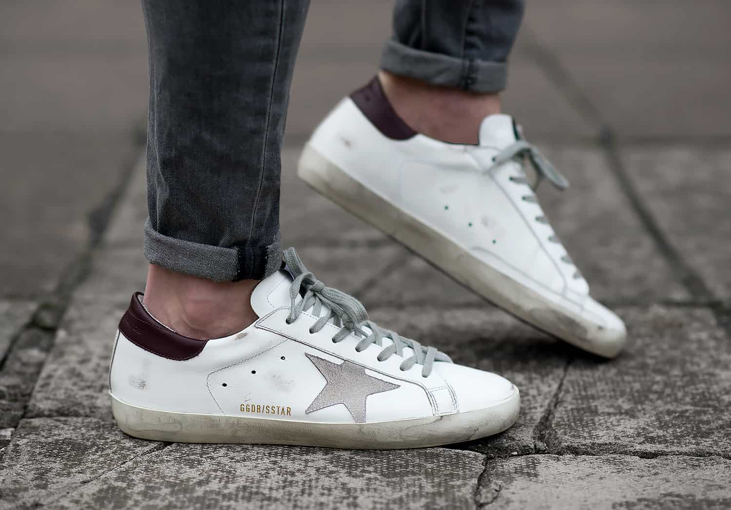 Golden Goose Sneakers Fake VS Real Guide