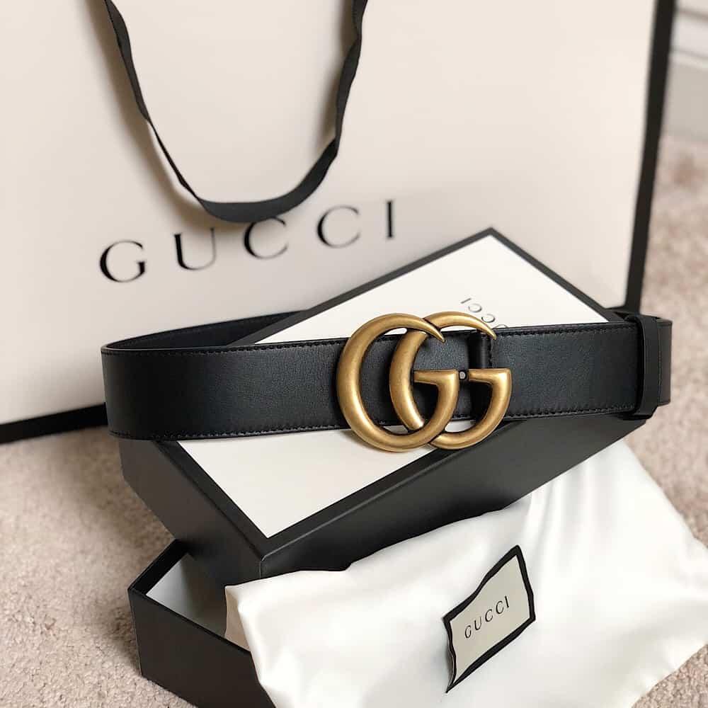 Gucci Belt Legit Check Guide