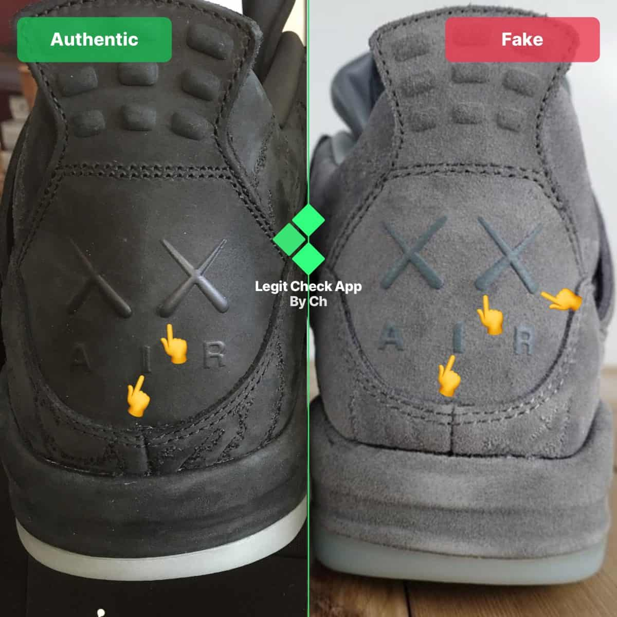 Kaws 4 Legit Check Guide