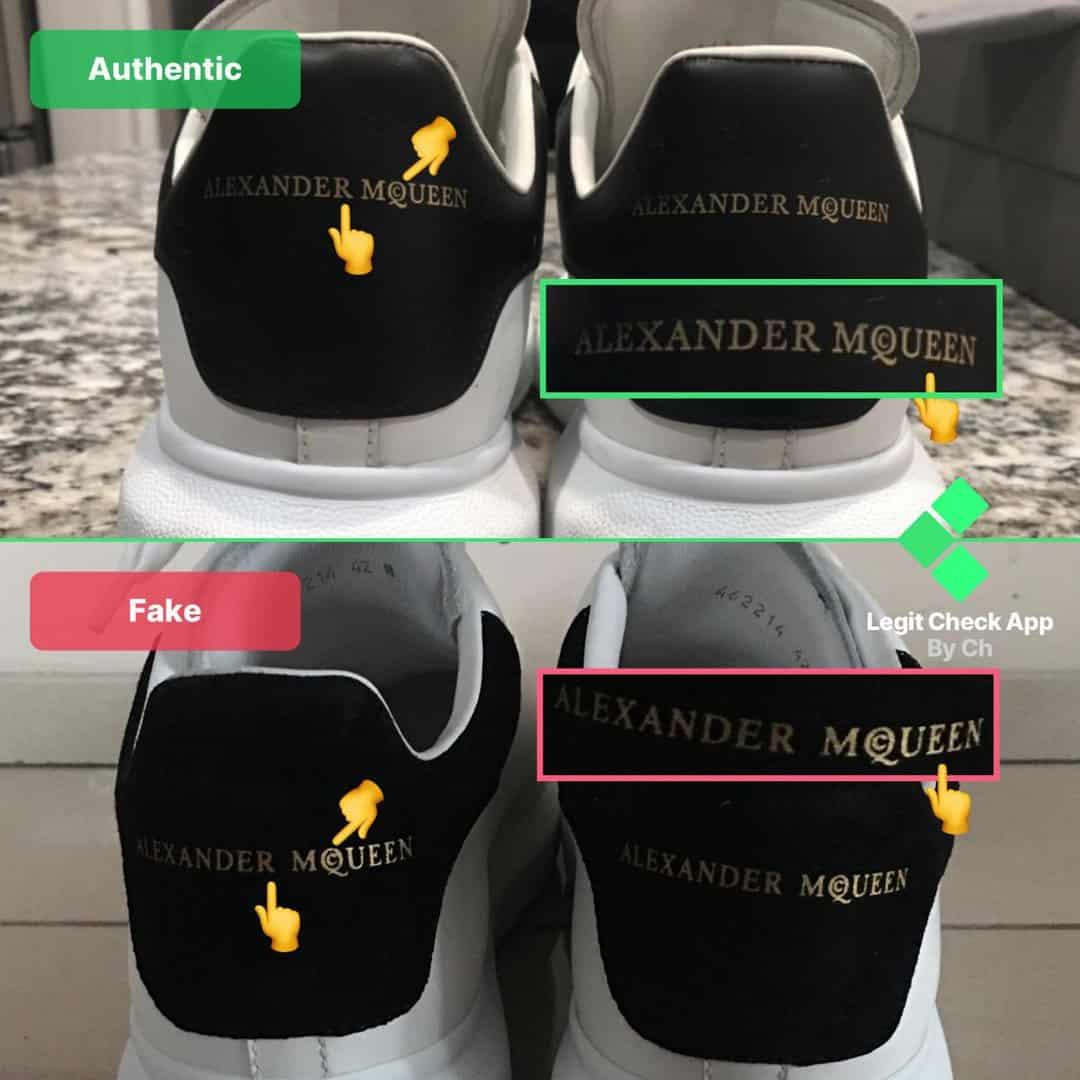 How To Spot Counterfeit Alexander