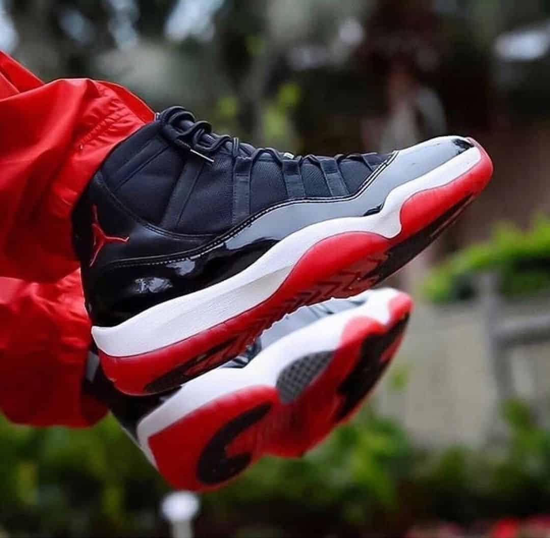 Air Jordan Xi Real Vs Fake How To Spot Fake Jordan 11 Legit