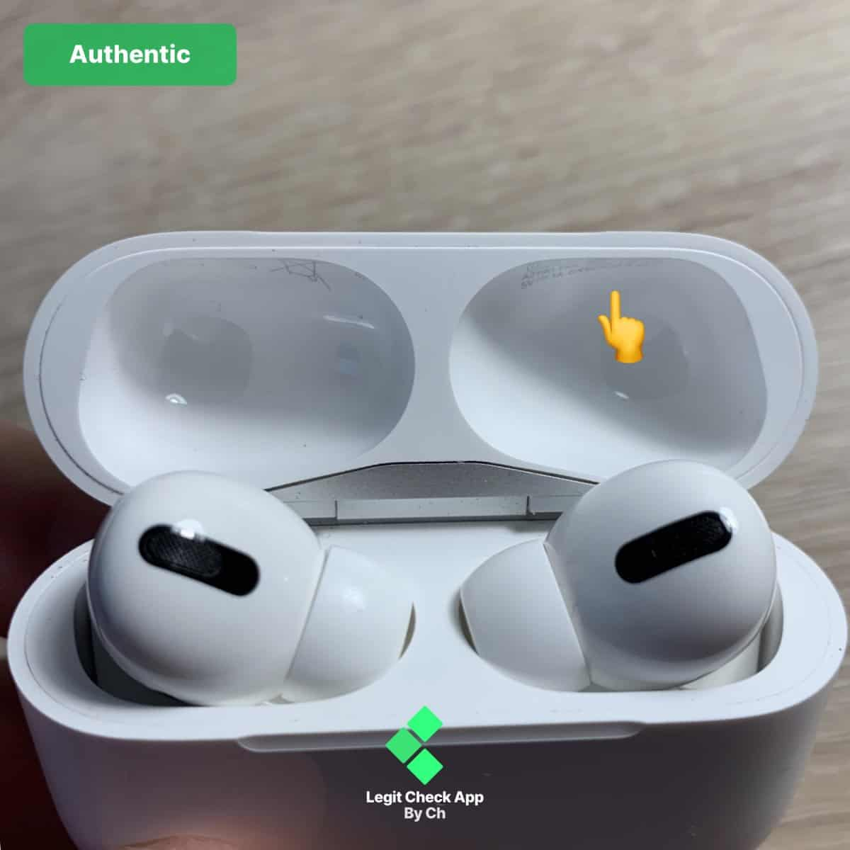Apple Airpods Pro Real Vs Fake How To Spot Fake Airpods Pro