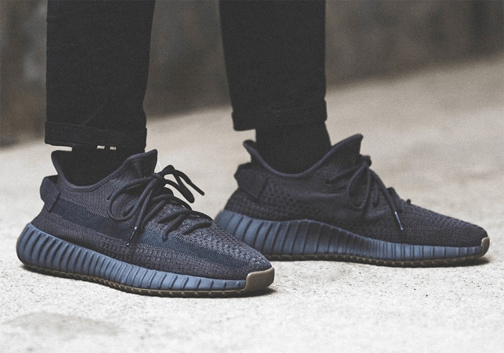 Fake Vs Real Yeezy Boost 350 V2 Cinder Reflective And Non ...