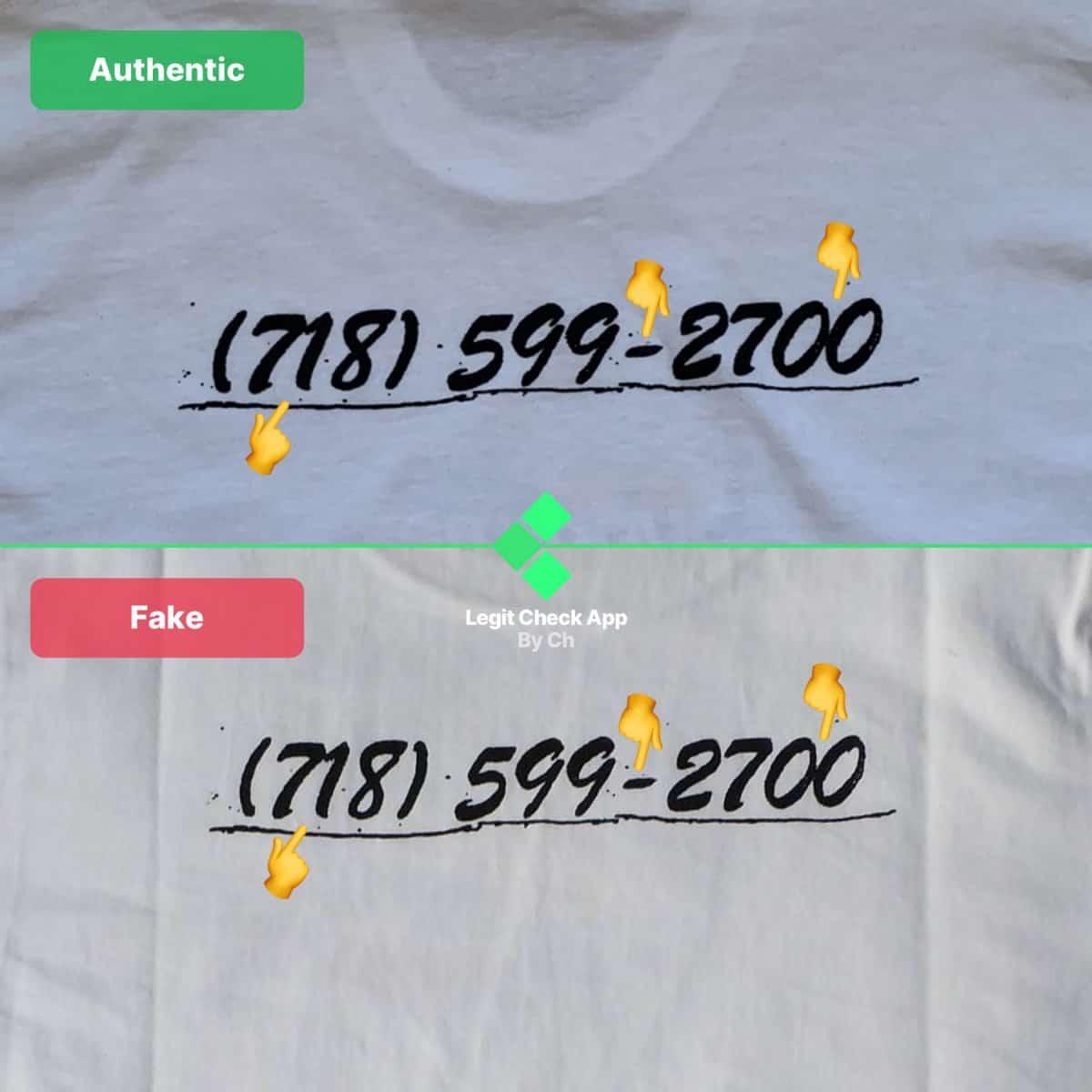 how to legit check supreme bogo