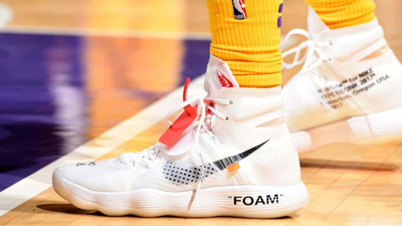 off-white hyperdunk authentication guide