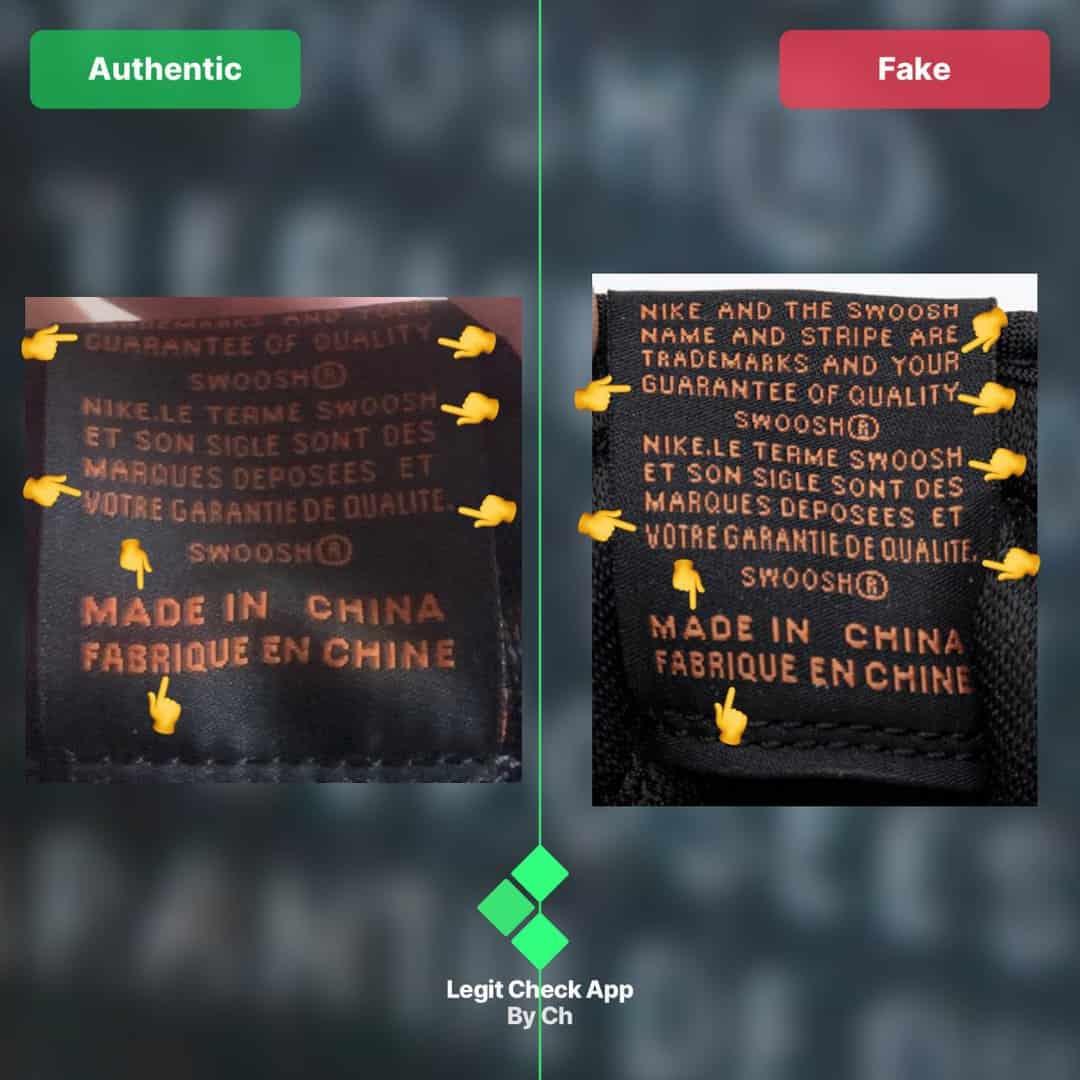 fake vs real aj1 sbb 3.0
