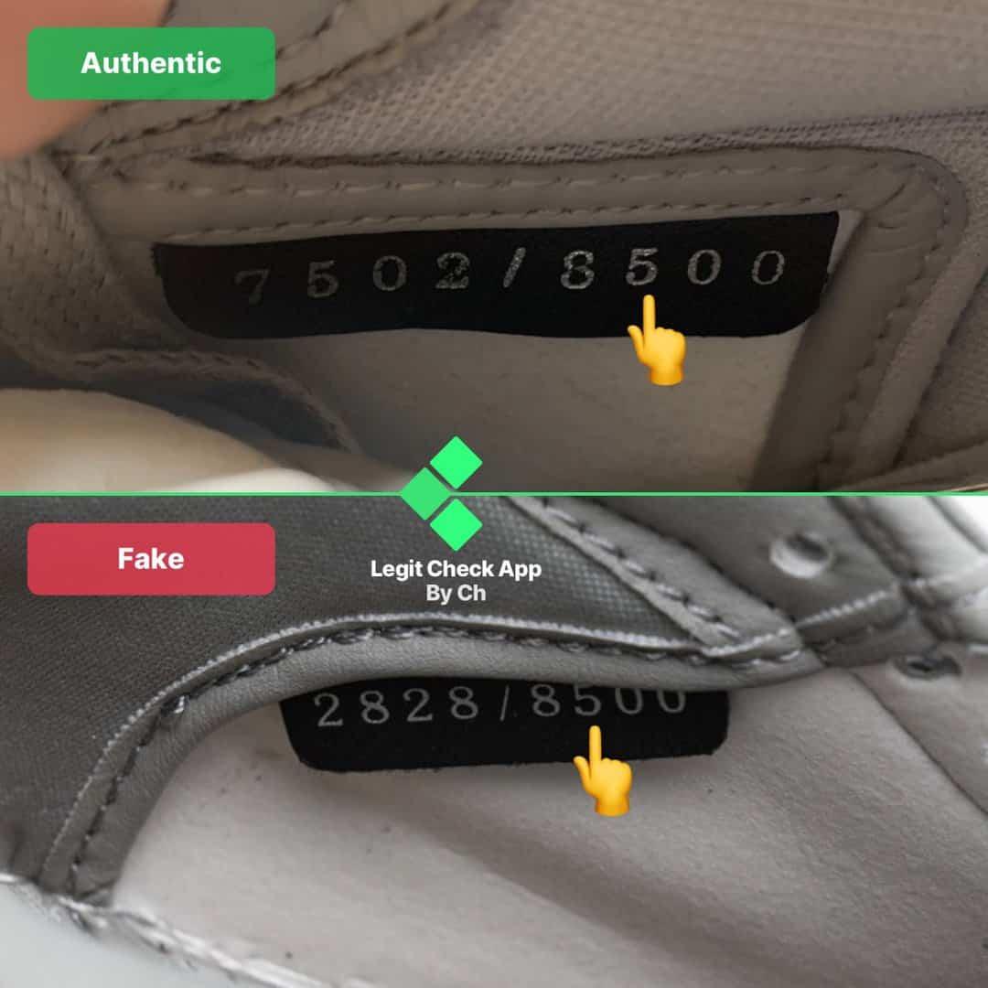 real vs fake dior aj1 low