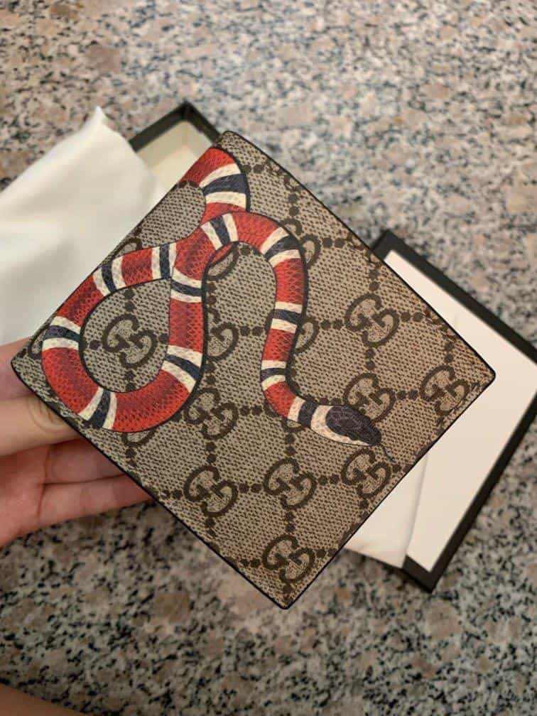 authenticity check gucci wallet