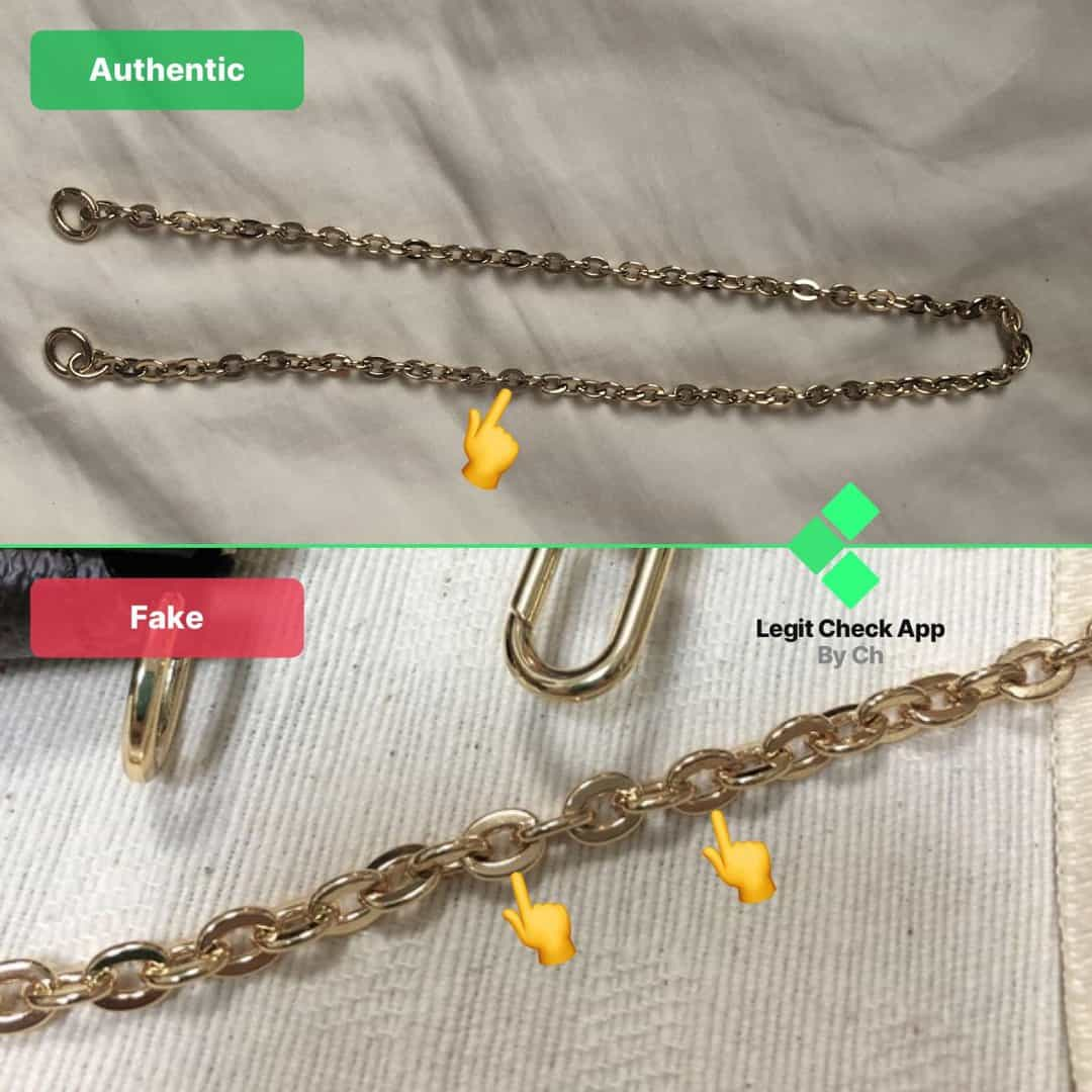 lv multi accesoriers real vs fake