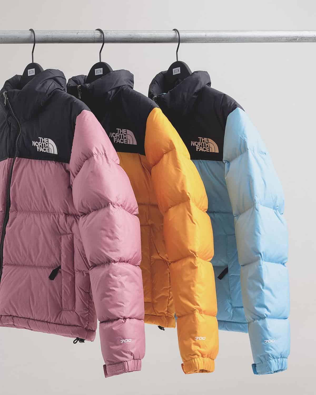 fake vs real tnf jacket