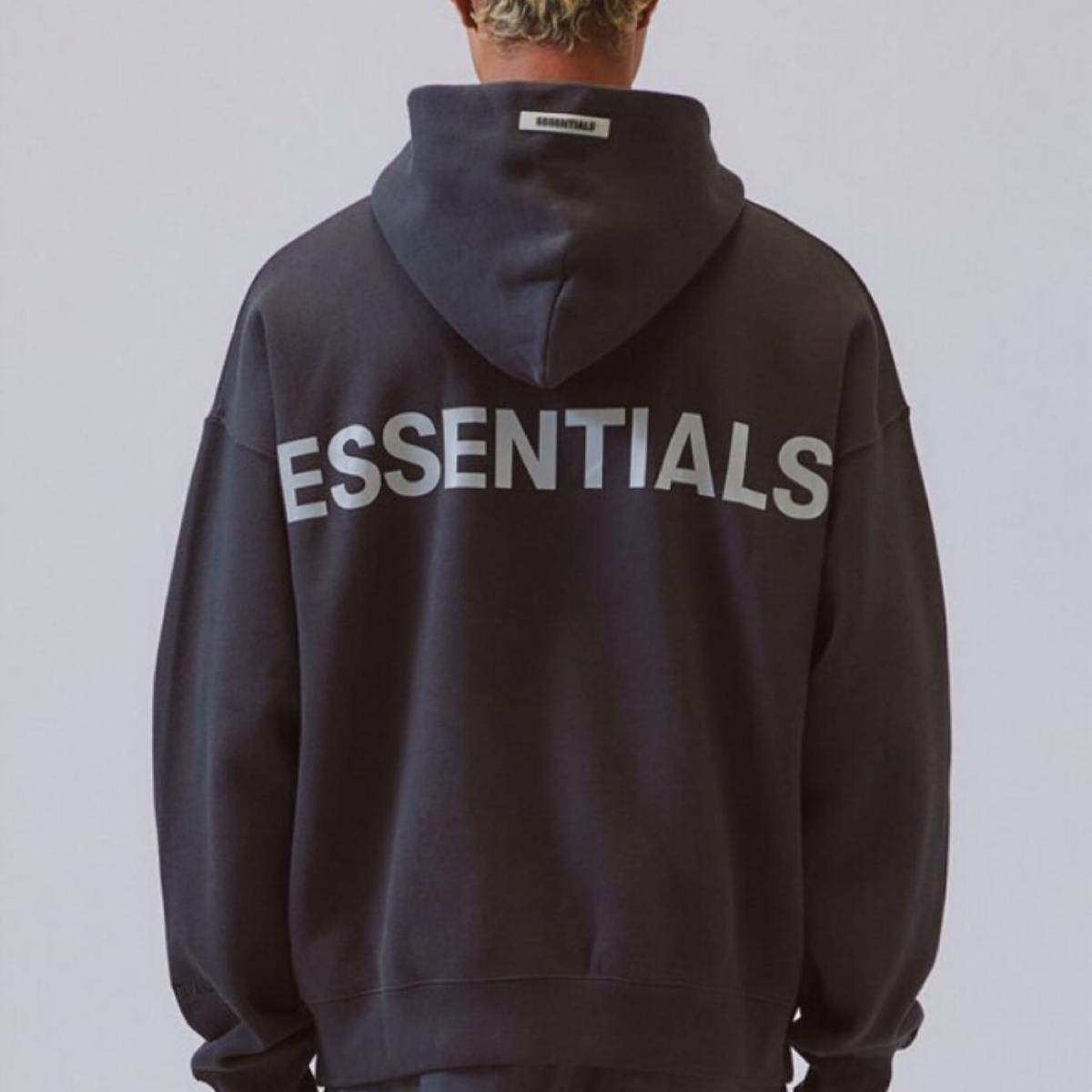 is my fear of god essentials fake