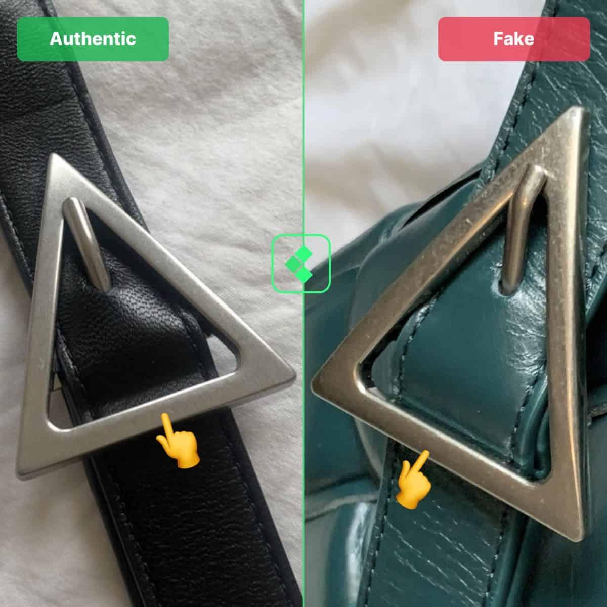 how to authenticate bottega veneta padded cassette bags