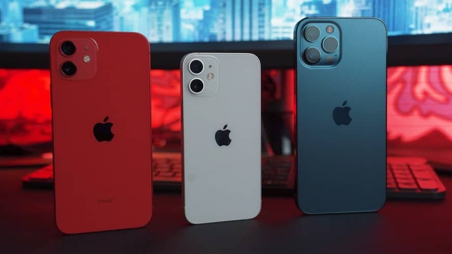 how to spot fake iphone 12